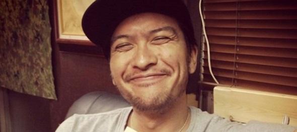 【画像】長瀬智也がタトゥーに後悔 キムタクもTVで初披露 手術は痛いからやめとけ