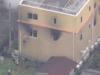京都アニメーション放火事件 建築基準法違反は?非常階段のない建物