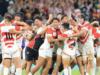 ラグビー人気の嘘 日本代表は視聴率20%越えも世界3大スポーツイベントは変