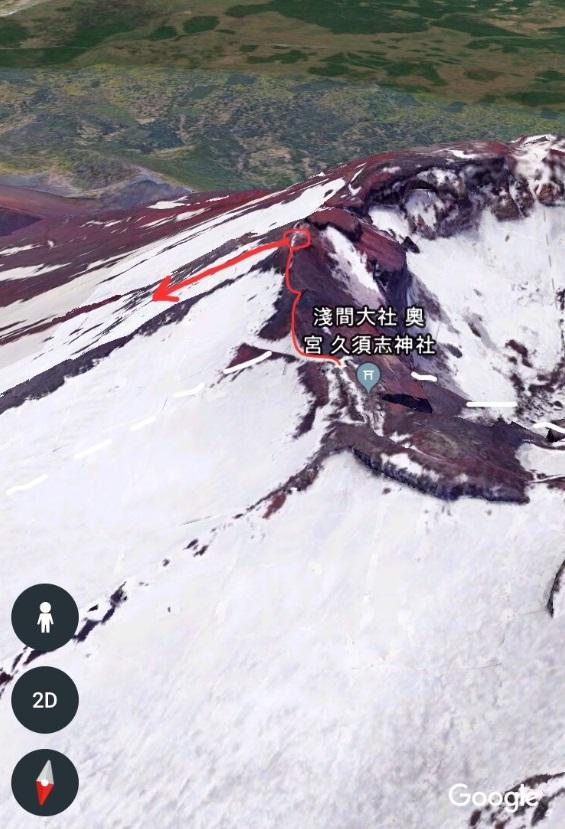 富士山 ニコ生